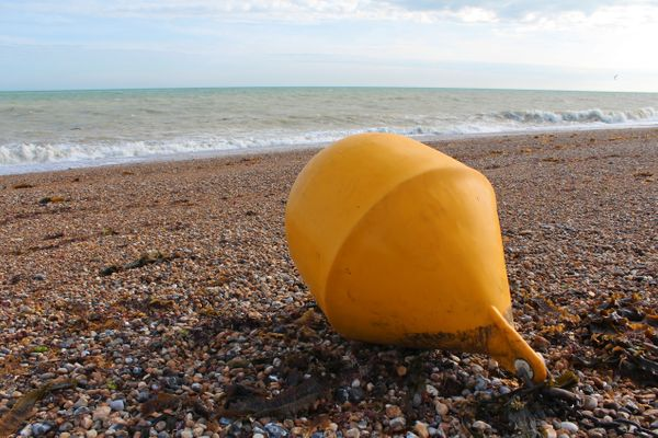 The Lost Buoy